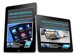 social media and online CEC